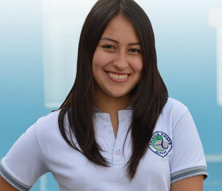 Michelle Aburto